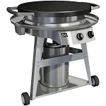 Evo 30 Inch Professional Classic Grill on Cart
