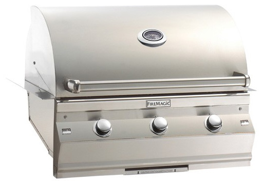 Fire Magic C540i Natural Gas Grill