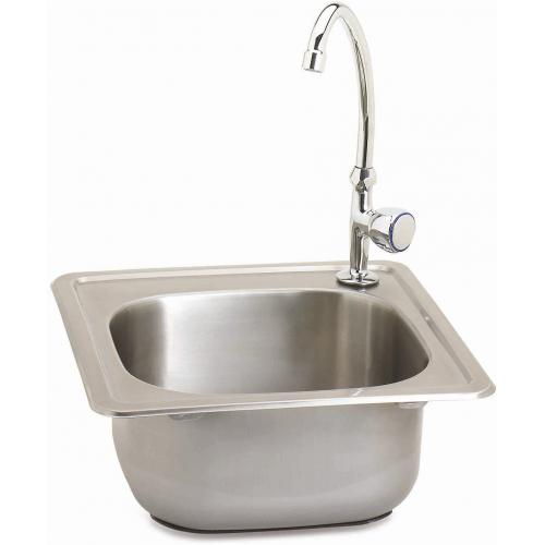 Lovely Fire Magic Stainless Sink 15 X 15 X 6