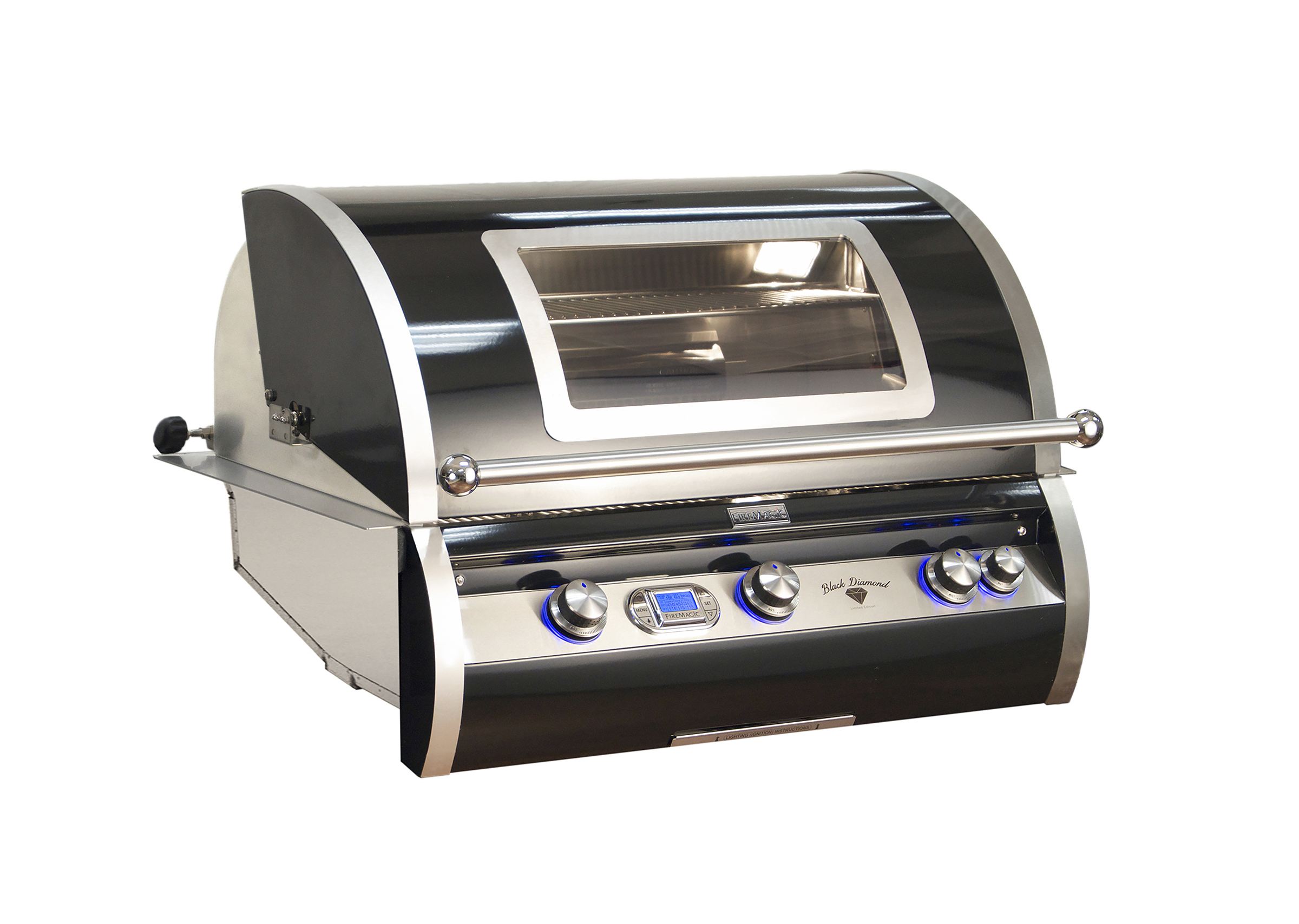 Fire Magic Echelon Black Diamond Edition H790i Natural Gas Grill