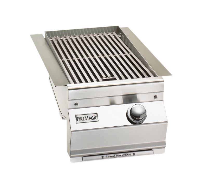 Fire Magic Built-In Searing Station Side burner