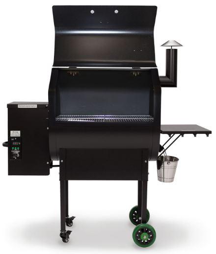 Daniel Boone Pellet Grill 549