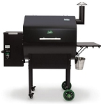 Daniel Boone Choice Wi-Fi Enabled Pellet Grill
