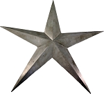 Fire Star 24 Inch Stainless Steel Burner for Fire Pits