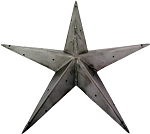 Fire Star 9 Inch Stainless Steel Burner