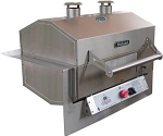 Holland APEX Gas Grill - Built In