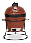 Joe Jr. - Red - Kamado Joe