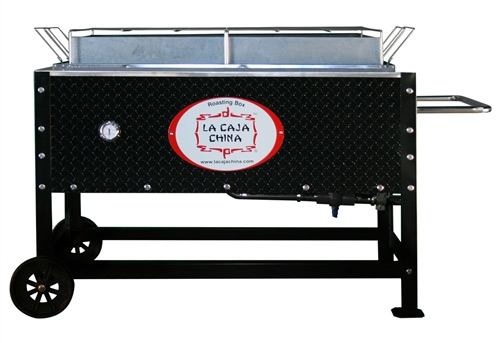 La Caja China SP-300DP - Black