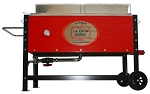 La Caja China SP-300DP - Red