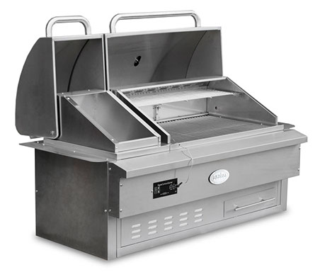 Louisiana Grills ESTATE 860 Built In Pellet Grill