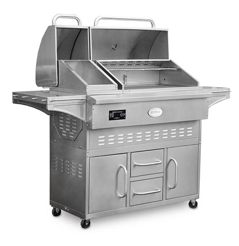 Louisiana Grills Estate 860 C