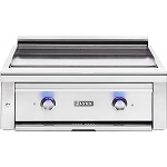 Lynx 30 Inch Asado Flat Top Natural Gas Grill