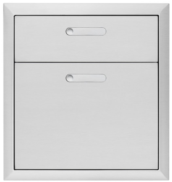 Lynx Ventana Series 19 Inch Double Drawer