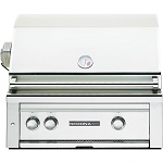 Lynx Sedona 30 Inch Propane Gas Grill with Rotisserie - SS Tube Burners