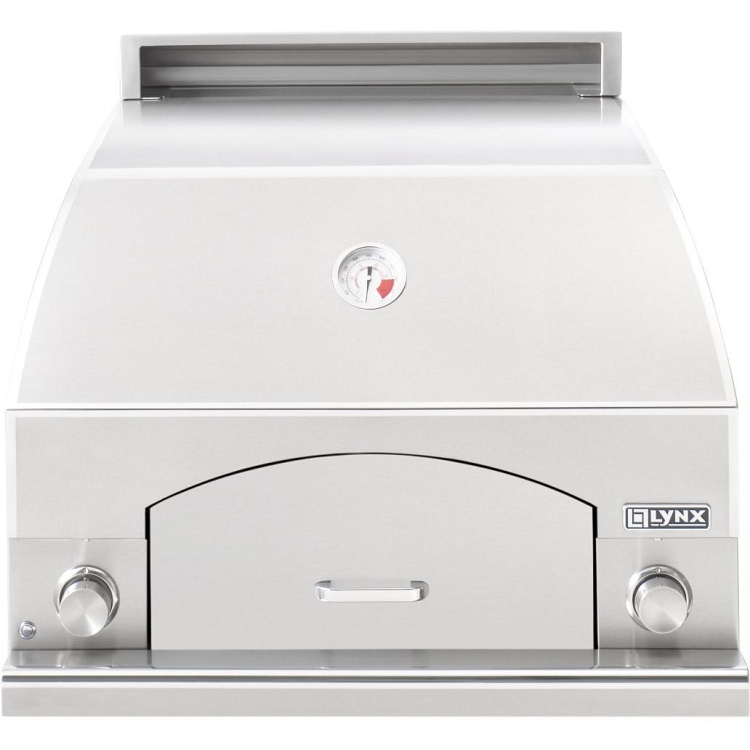 Lynx Napoli 30 Inch Natural Gas Pizza Oven