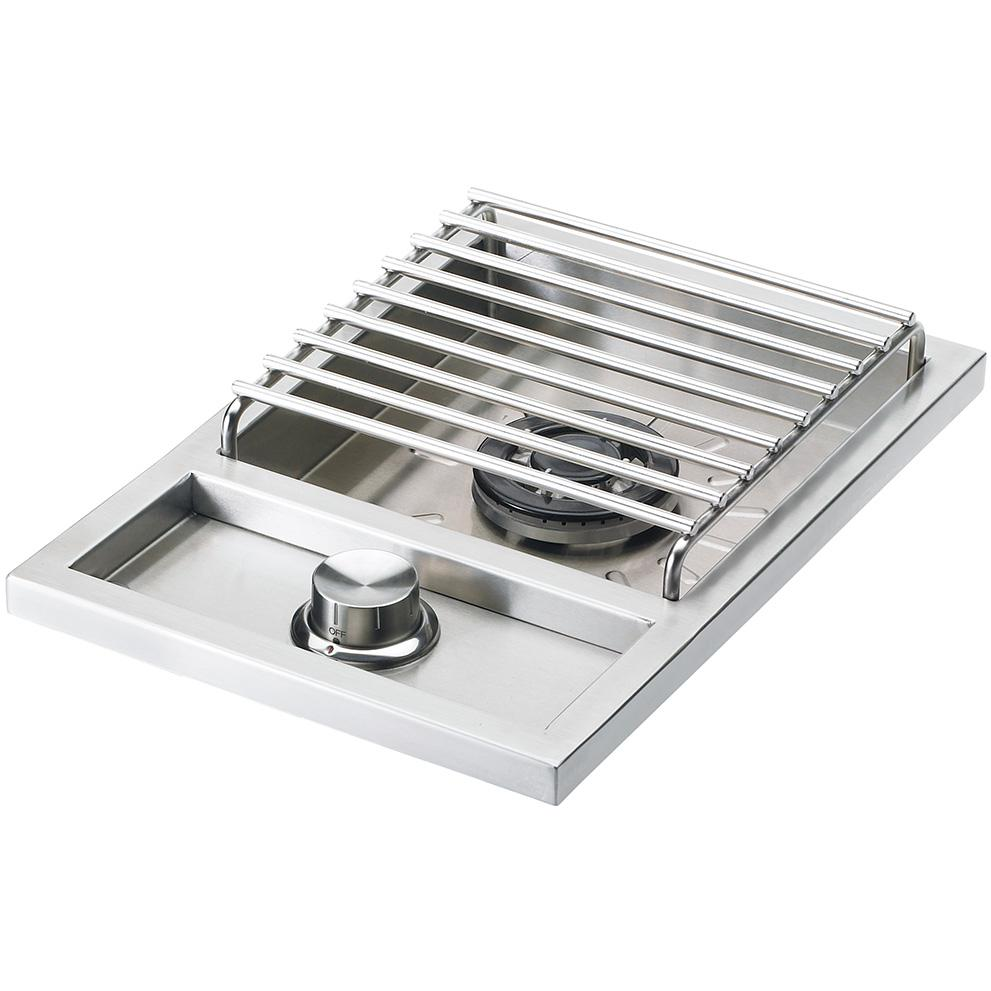 Lynx Sedona Single Side Burner-NG