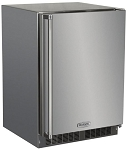 Marvel 24 Inch Outdoor Refrigerator