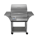 Memphis Advantage WiFi Enabled Pellet Grill on Cart