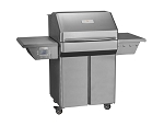 Memphis Pro 304 WiFi Pellet Grill on Cart