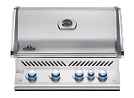 Napoleon Prestige 500 Built in Natural Gas Grill