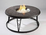 Granite 42 Inch Fire Pit Table