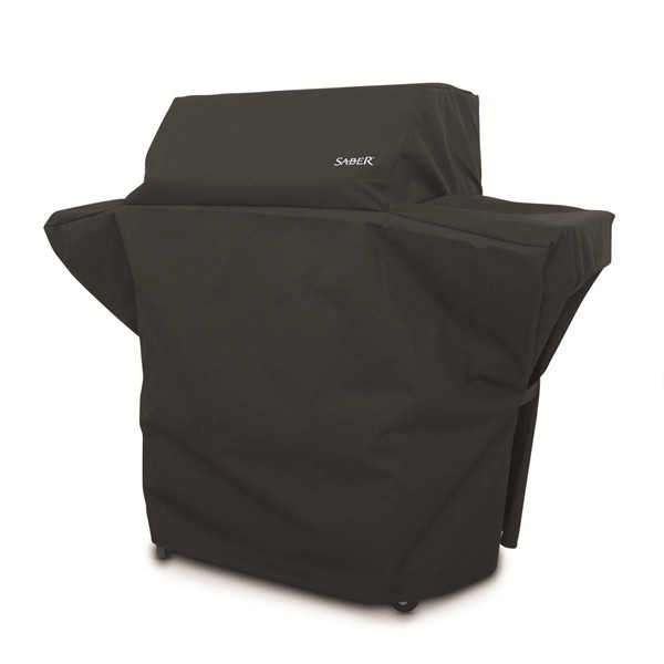 Saber 500 Cart Grill Cover