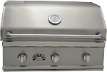 Sole 32 Inch Luxury TR Natural Gas Grill