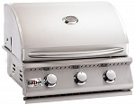 Summerset Sizzler 26 Inch Natural Gas Grill
