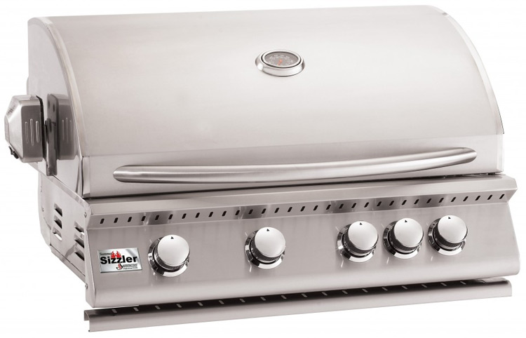 Summerset Sizzler 32 Inch Propane Grill