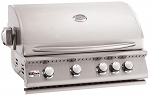Summerset Sizzler 32 Inch Natural Gas Grill