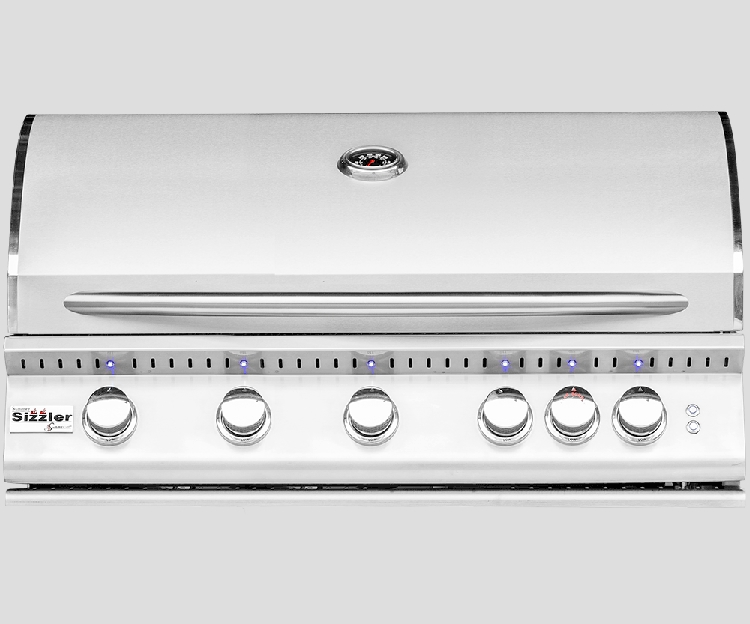Summerset Sizzler Pro 40 Inch Propane Grill