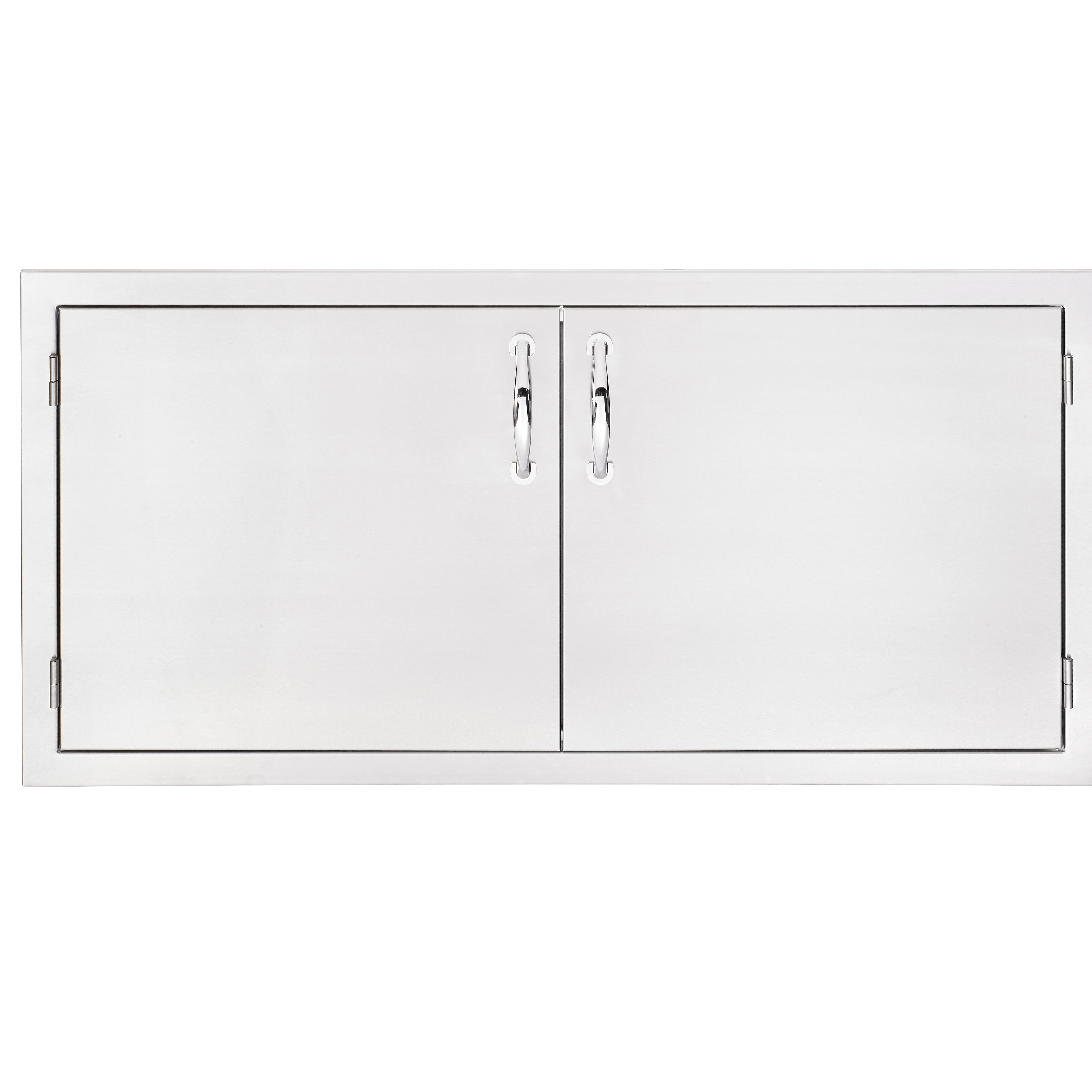 Summerset 42 Inch Double Doors