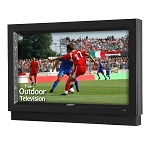 Sunbrite 32 Inch Outdoor TV - Black Powder Coat