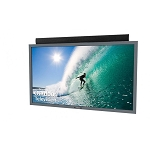 Sunbrite 55 Inch Outdoor TV - Silver Powder Coat