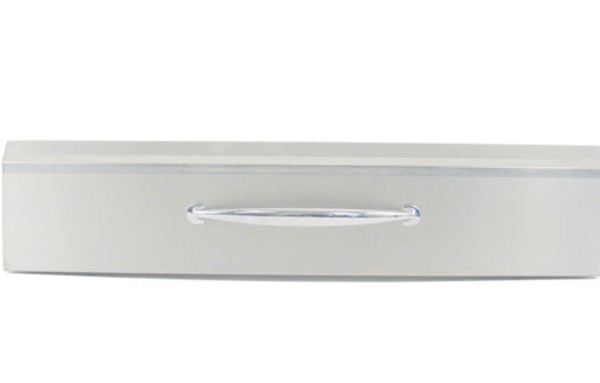 Sunstone 30 Inch x 6.5 Inch Premium Drawer with Removable Divider