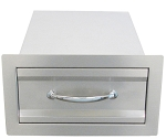 Sunstone 17 Inch Premium Single Access Drawer