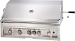 Sunstone 5 Burner 42 Inch Infrared Natural Gas Grill