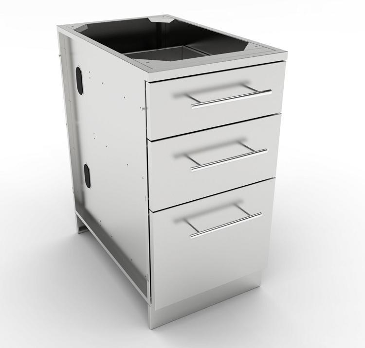 18 Inch Base Cabinet E84