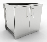 Sunstone 36 Inch Full Double Door Base Cabinet