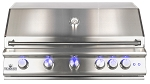 Sure Flame 40 Inch Elite 5 Burner Propane Grill
