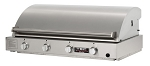 TEC Sterling FR G4000 Built-in Natural Gas Grill
