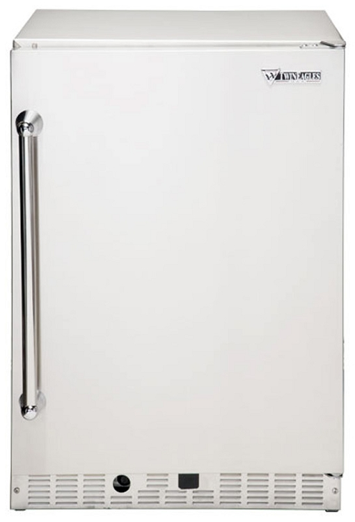Twin Eagles Outdoor Refrigerator