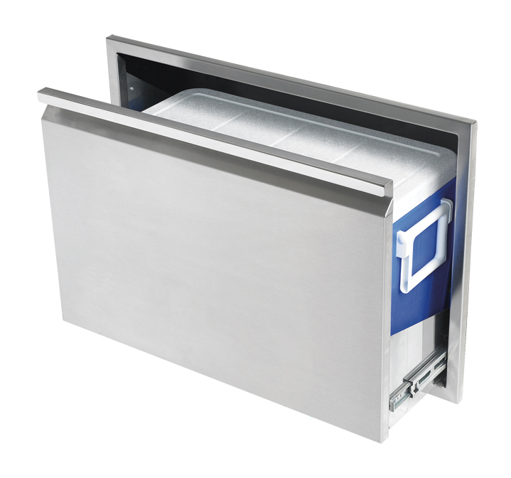 Twin Eagles Cooler Drawer