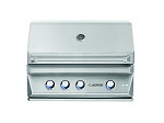 Twin Eagles 36 Inch Natural Gas Grill with Rotisserie and Sear Zone