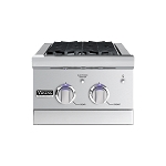 Viking 15 Inch Double Side Burner - $1209