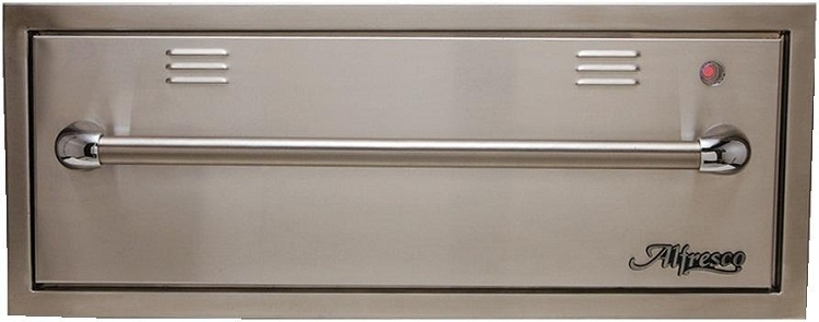 Alfresco 30-inch Warming Drawer