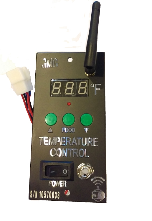 Green Mountain Grills Wi-Fi Retrofit Control Board