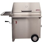 Hasty-Bake Legacy 132 Grill