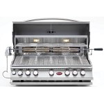 Cal Flame 5 Burner Convection Grill