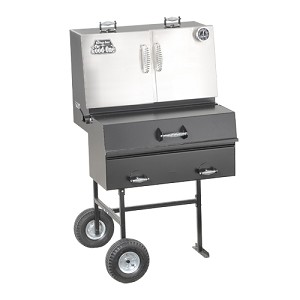 The Good One - Heritage Oven with Leg Kit